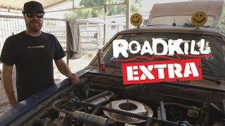 Welding Tips With Finnegan - Roadkill Extra