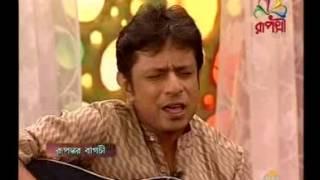 SUR TAAL LOY - Rupankar - part1 - TV Show