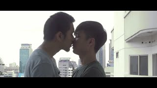 Gay Short Film - One Night Standing Till It Over (English subtitle)