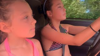 Kids Driving - Bad Kids (HD)