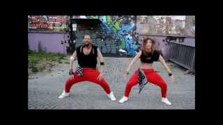 Dance Fitness with Nevena & Goran -