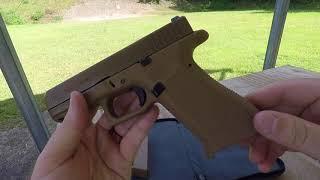 Glock 19X - 6 Month Update