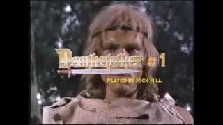 Cinemassacre Deathstalker Films