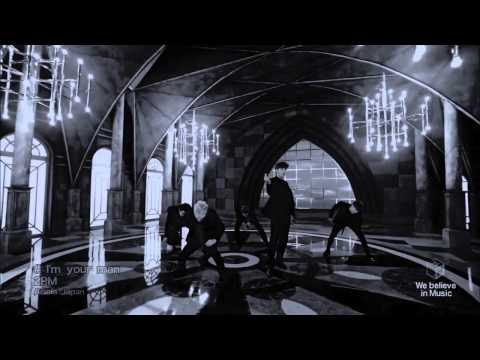 [2pm] Game Over HD MV