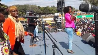 Suwilanji - live (Mweo Wandi)