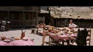 Once Upon A Time In The West 1968 Best Scene