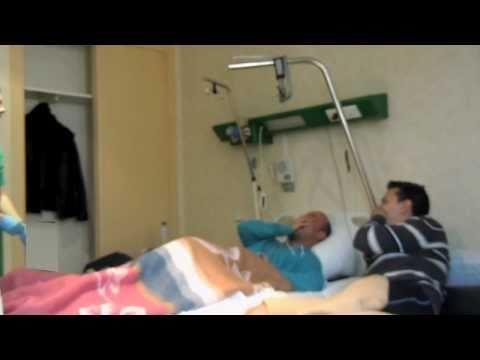 MEJOR CÁMARA OCULTA DEL MUNDO ENFERMERAS EN HOSPITAL (RUDY Y RUYMÁN)