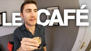 Le café - Cyprien