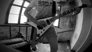 Behemoth - Wolves Ov Siberia (new song 2018 cover)
