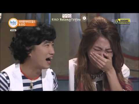 Kpop Boy Groups Funny Moments Part 1