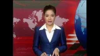 Bản tin thời sự 12h: 20-08-2012