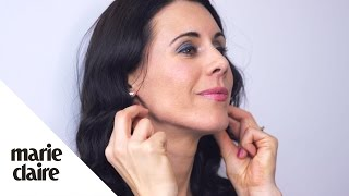 Face Yoga - 6 Exercises To Do At Home