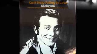 AL MARTINO - CAN'T HELP FALLING IN LOVE