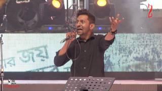 Chol Chol Chol   Shironamhin   Joy Bangla Concert (Live at Army Stadium [HD]