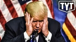 Businessman Trump Just Failed America