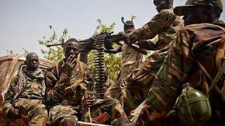 أخبار الآن - الجيش السوداني يستعيد منطقة في جنوب كردفان من متمردين