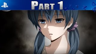 Corpse Party 2: Dead Patient Chapter 1 - English Part 1