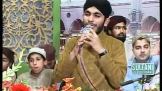 Do Jag Day Nabiya Da Sardar Bara Sohna By Burhaan Raza Qadri