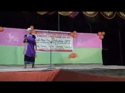 Xxx Mp4 Karbi Comedy Video 2 Langhan Karbi New Year 2018 Karbi Creative 3gp Sex