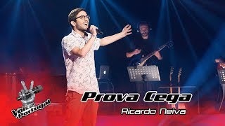 "Ricardo Neiva - ""Million Reasons"" 
