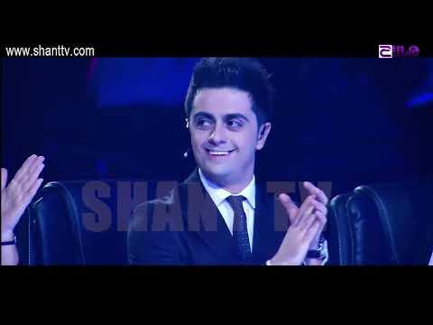 X-Factor4 Armenia-eryakneri yntrutyun-aghjikner-Mane Baghdasaryan-Ete karogh es 12.02.2017