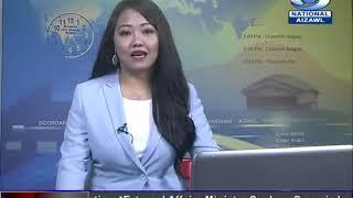 DD News Aizawl | 21 May 2019 | 6:30 PM