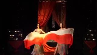 Nera Qamar & Giorgia Colaceci Raqs Sharqi Duo @ Orientalhane