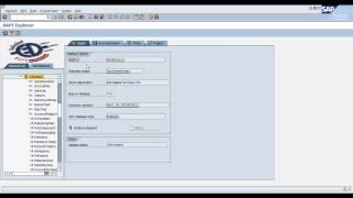 SAP MM / ABAP - How to Test / Run a BAPI