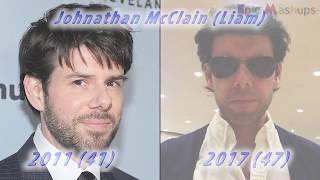 Bizaardvark Stars ★ Before And After