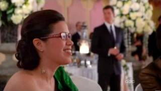 ugly betty 4x19 Daniel and Betty moment 4/5