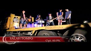 Mahesa Ft. Suliyana - Salah Tompo - [Official Video]
