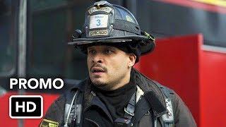 "Chicago Fire 6x10 Promo ""Slamigan"" (HD)"