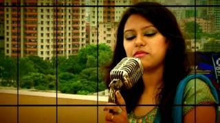 Ek Poloke By Eleyas Hossain & Anika 2012 720P HD Bangla