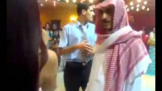 Saudi Billionaire Throws Money On Women