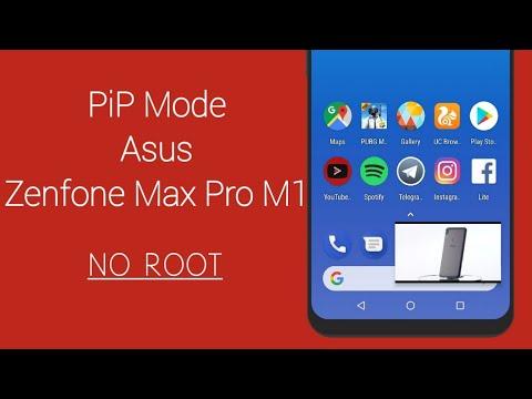Xxx Mp4 Cara Mengaktifkan PiP Asus Zenfone Max Pro M1 Picture In Picture 3gp Sex