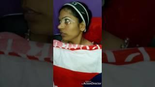 Make-up by Dev tiwari..