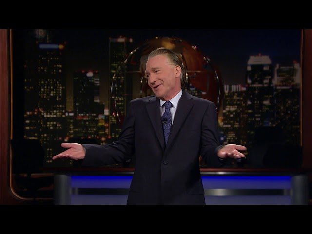 Monologue: Trump's New Low | Real Time with Bill Maher (HBO)