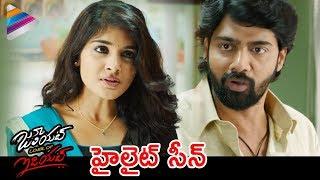 Nivetha Thomas & Naveen Chandra Highlight Scene | Juliet Lover of Idiot 2018 Telugu Movie | Ali