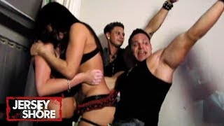 Jersey Shore: National Geographic (PARODY) | MTV