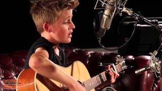 Bailey McConnell - Undying Love (Original) - Ont' Sofa Gibson Sessions