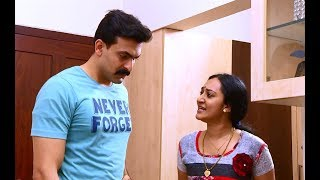 Athmasakhi l Abilash forgets himself l Mazhavil Manorama