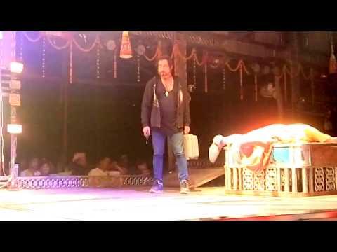 Shakti kapoor Odia Jatra Bhubaneswar Must watch