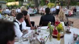 Tommy and Cassandra Wedding Highlight