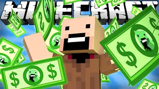 If Money was Added to Minecraft