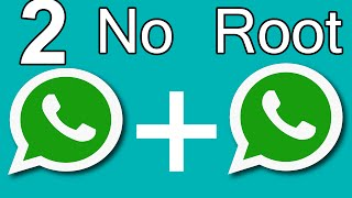 pc mobile Download How to Install 2 WhatsApp in 1 Android Phone No Root [2016]