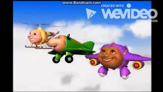 Copy of Jay Jay the Jet Plane Theme Song Fast