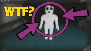 SCARIEST GAMES ON ROBLOX!