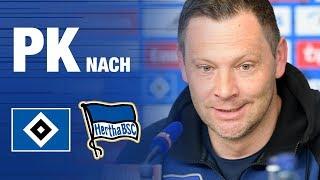 PK NACH HSV - DARDAI TITZ - Hertha BSC - Berlin - 2018 #hahohe