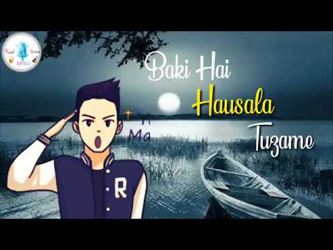 Kar Har Maidan Fateh Lyrics WhatsApp Status Video Sanju Movie Video Song MirchiStatus com