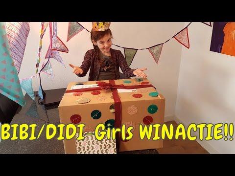 Xxx Mp4 DIY BIBI DIDI Girls WINACTIE WINNAARS BEKEND Zie Beschrijving Onder De Video 3gp Sex